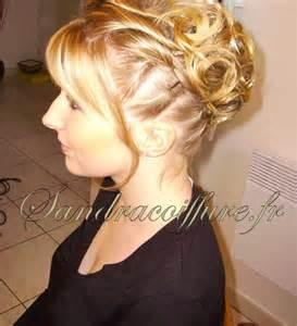 coiffure de mariage cheveux court coiffure pour mariage cheveux court