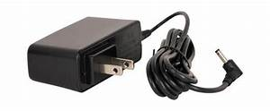 Sirius Radio 12 Volt Home Ac Power Adapter