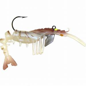 "Vudu 2"" Baby Shrimp Soft Baits 2-Pack | Academy"