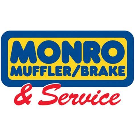 Monro Muffler Brake on the Forbes America's Best Small ...