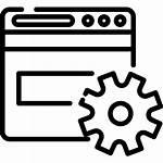 Optimization Icon Icons