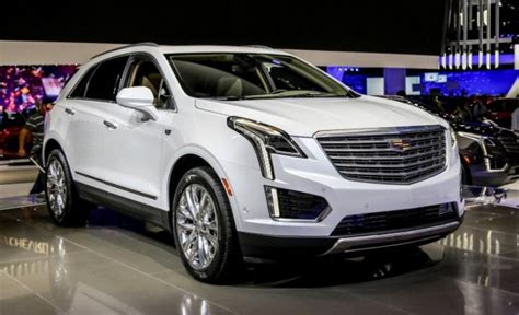 Cadillac Xt4 2020 by 2020 Cadillac Xt4 White Colors Release Date Interior