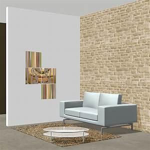Decoration Murale Moderne Salon Amazing Salon With