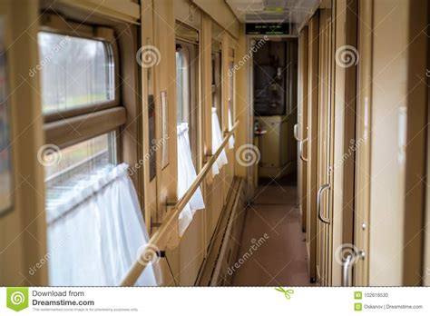 Inside Train Carriage Stock Photos-, Images