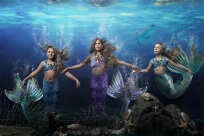 Mermaid Photoshoot Sessions Pirate