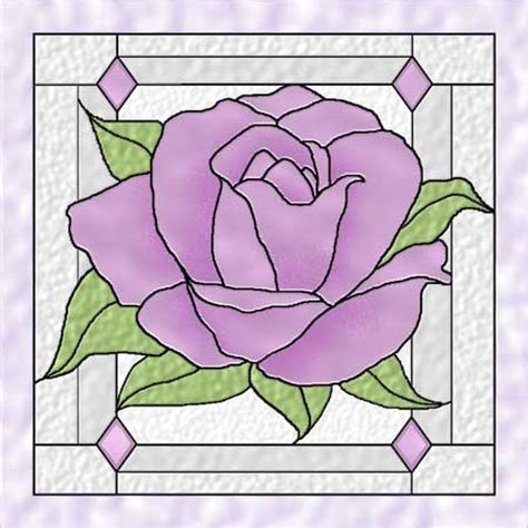 stained glass l patterns american beauty rose 3 stained glass celtic quilt pattern