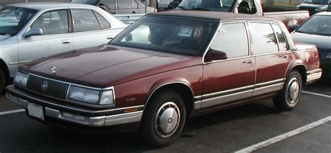 Buick Park Avenue Wiki by File Buick Electra Park Avenue Jpg Wikimedia Commons
