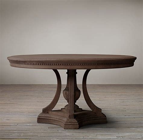 restoration hardware st james table 1000 images about table picks on pinterest dining