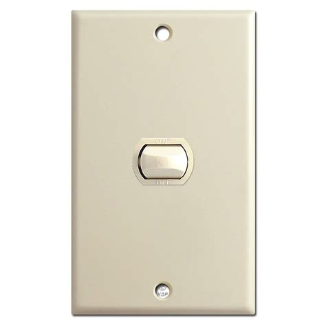 Sierra Low Voltage Switches Relays Light Switch Plates