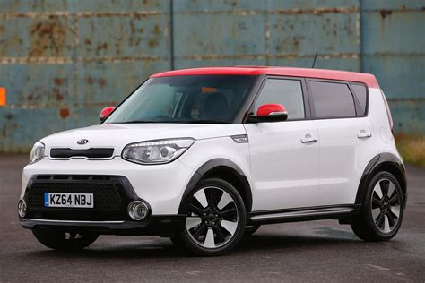 range topping kia soul models go on sale carbuyer
