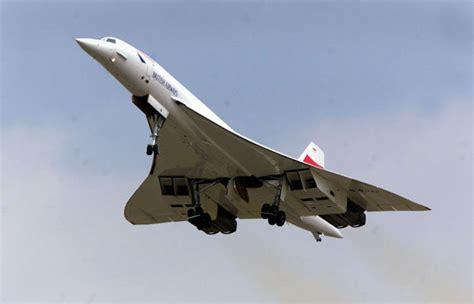 Nasa Test 'the New Concorde'