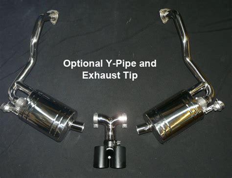 porsche  boxster cayman nhp exhaust  sound valves