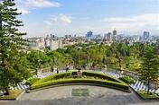 Blog | Hoteles City Express | Mexico City's Chapultepec ...