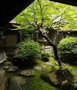 1001 conseils et idees pour amenager un jardin zen japonais With jardin japonais interieur maison