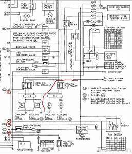 Nissan Ga15de Engine Wiring Diagram