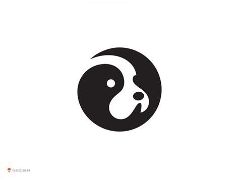 21+ Dog Logo Designs, Ideas, Examples