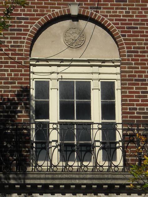 Juliet Balcony apartment windows   Glen Street Associates