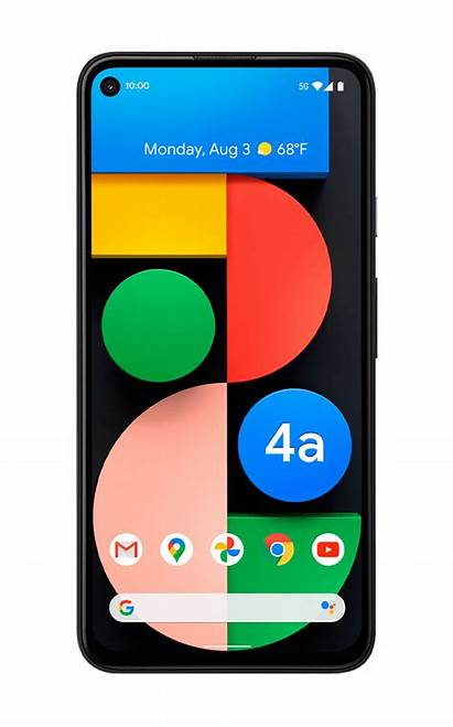 Pixel Google 4a 5g Mobile Phones Cell