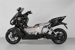 Bmw Roller Preis : c evolution bmw pr sentiert maxi scooter elektroroller ~ Kayakingforconservation.com Haus und Dekorationen