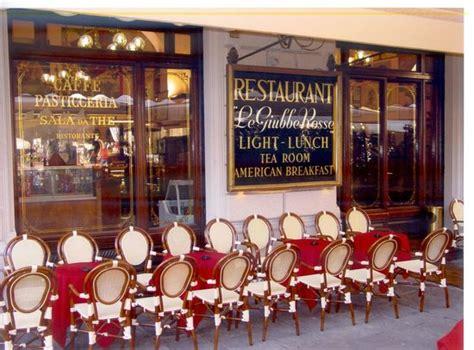 chambres d hotes florence giubbe rosse florence restaurant avis numéro de