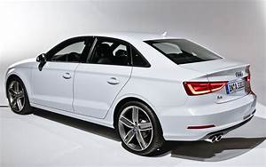 Photo Audi A3 : 2015 audi a3 s3 sedan debuts a3 hatch phev confirmed for ~ Gottalentnigeria.com Avis de Voitures