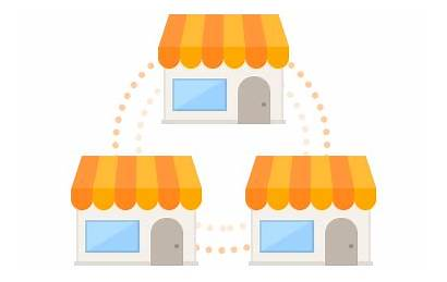 Multiple Stores Multi Management Pos Single