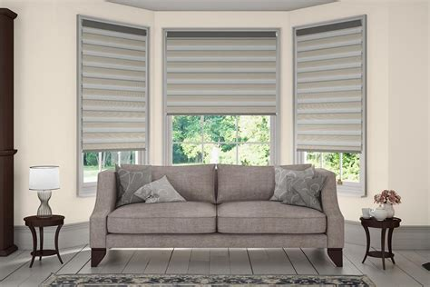Blinds For Wide Windows by Large Window Blinds Choice Window Treatments Design Ideas