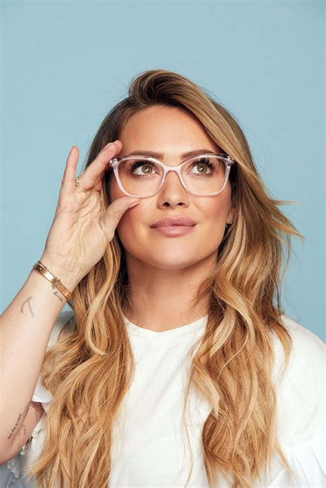 Hilary Duff Hilary Duff Collection With 2018 Indian Girls Villa Celebs