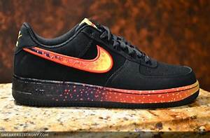 Nike Air Force 1 Low - Asteroid | Sole Collector
