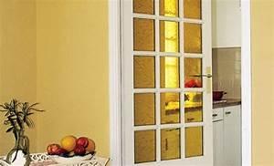 changer vitre de porte interieur wasuk With remplacer une porte d interieur