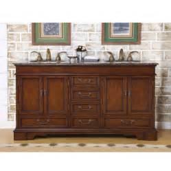 60 Inch Double Sink Bathroom Vanity