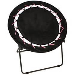 zen 360 degree bungee chair blackpink by office depot