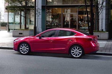 2019 Mazda 3 Touring  Efficient Family Car Efficient