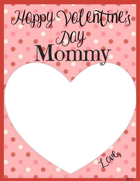 Parents Valentine's Day Card Printable