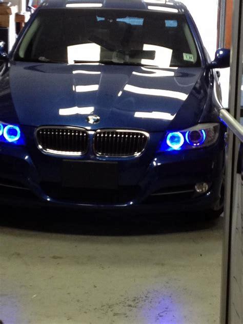 blue halo eye light must see