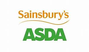Sainsbury's and ASDA merger In-store POS | Simpson Group