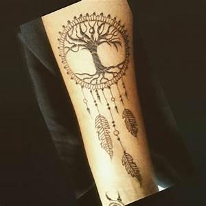 44 best Dream Catcher Henna Tattoo images on Pinterest ...