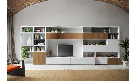 librerie e pareti attrezzate librerie moderne porta tv da napol