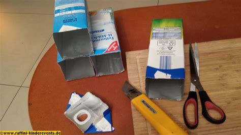 recycling basteln tetrapack 3 raffini kinderevents