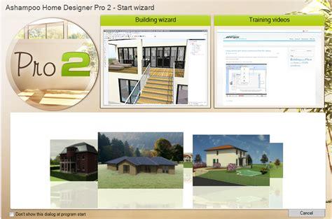 Home Designer Pro : Ashampoo Home Designer Pro 2.0.0