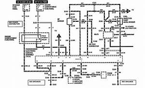 Transmission Wiring Diagram  I Have A 92 F