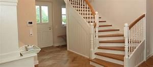 Halbgewendelte Treppe Konstruieren : fhs treppen gmbh holztreppen metalltreppen glastreppen uvm ~ Orissabook.com Haus und Dekorationen