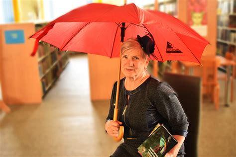 Bibliotekāru mode - Ludzas pilsētas galvenā bibliotēka