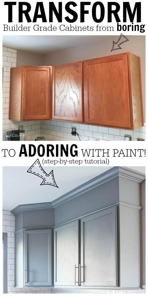 how to paint my kitchen cabinets how to easily paint kitchen cabinets you will 8810