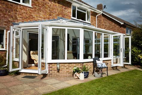 Conservatory : Lean To Conservatory Range