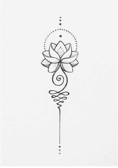 Pin by Ofir Nitzan on Tattoo's   Symbolic tattoos, Flower tattoo designs, Lotus design