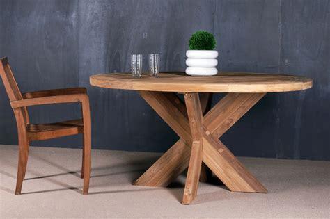 emely table reclaimed teak furniture indonesia