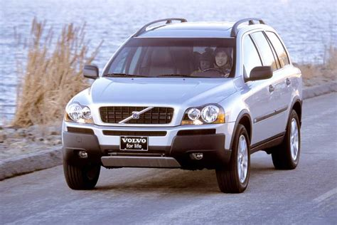 2004 Volvo Xc90 Problems by 2004 Volvo Xc90 Overview Cars