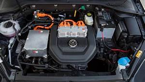 2016 Volkswagen E Golf Electric Motor