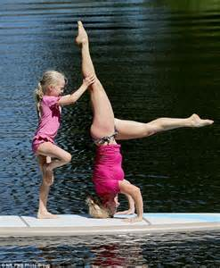 Two-Person Yoga Poses